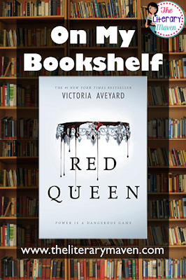 If you liked The Hunger Games, you'll love The Red Queen by Victoria Aveyard, a mix of fantasy and dystopian young adult literature. Despite all of the odds being stacked against her, the main character is fearless even before she discovers her superhuman powers. Read on for more of my review and ideas for classroom application.