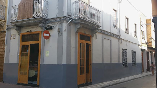 Carnicería Toñi