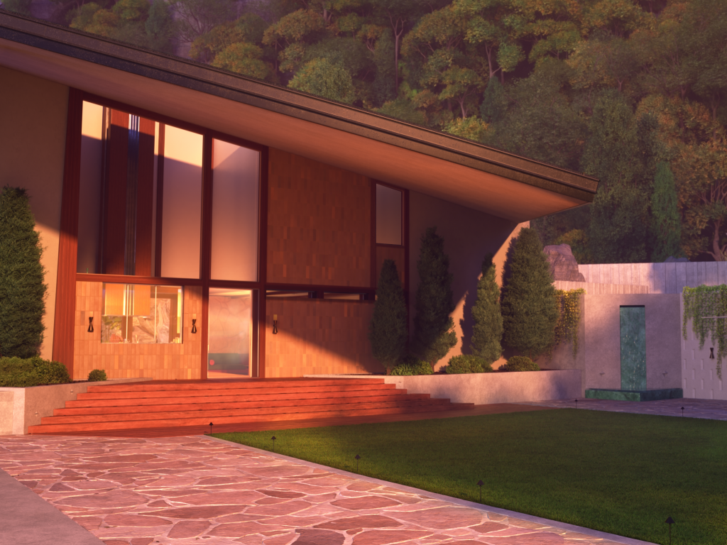 Zillow Reveals New Details And Photos Of The Parr Family Home In Celebration Of The Release Of Incredibles 2 Pixar Post