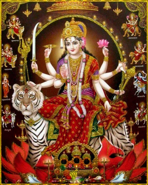 Jai Mata Di 3d Wallpaper Download Jai Mata Di Hd Wallpaper Free