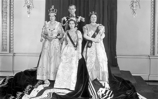 Lady Elizabeth Bowes Lyon Queen Mother Of The United Kingdom