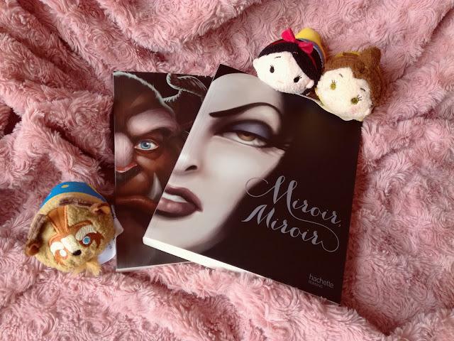 Les Vilains Disney par Serena Valentino