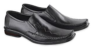 jual sepatu kerja pria, grosir sepatu kerja pria murah,grosir sepatu kantor murah, model sepatu pantofel tanpa tali