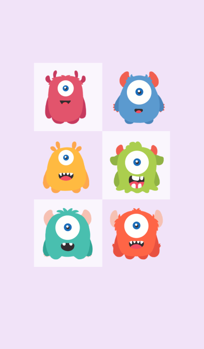 Monsters Collection