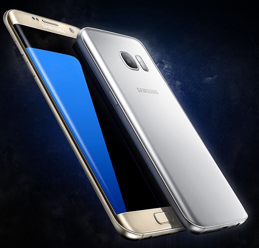 Samsung Galaxy S7 Blog Competition