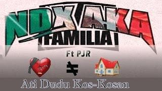 Ati Dudu Kos Kosan - NDX A.K.A