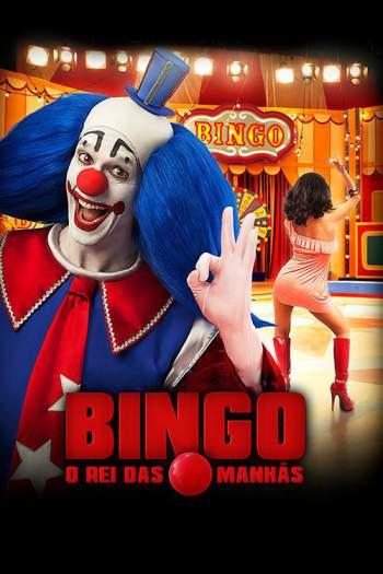 Bingo: O Rei das Manhãs Torrent - WEBRip 720p Nacional