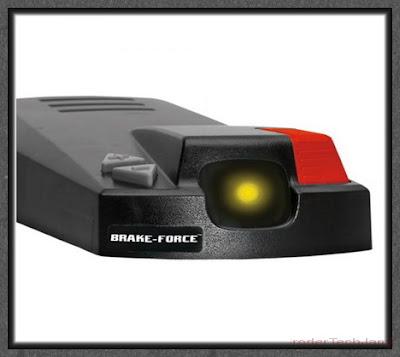 Brake Force Brake Controller