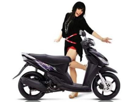 Review Spesifikasi Yamaha Mio Sporty CW dan Harga Terbaru