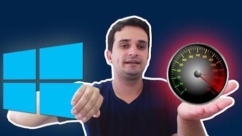 O MELHOR PROGRAMA PARA FAZER LIMPEZA E DEIXAR SEU COMPUTADOR 100% MAIS RÁPIDO( COMO QUANDO COMPROU!!)