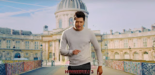 Housefull 3 HD Images: Ft. Akshay Kumar, Jacqueline Fernandez, Lisa Haydon Etc.