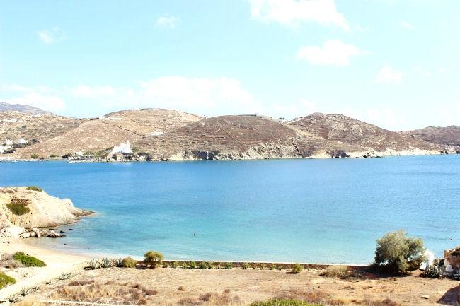 Ios ostrvo fotografije