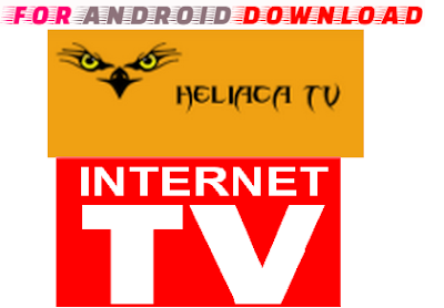 Download Android Heliaca-IPTV Apk For Android - Watch Cable Live Tv on Android