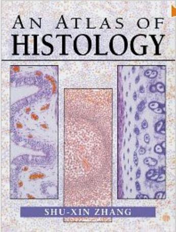 An Atlas of Histology [Shu-xin Zhang M.D., Ph.D]