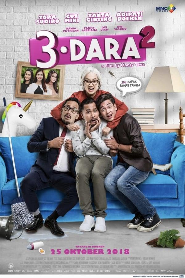 Download 3 Dara 2 (2018) WEB-DL Full Movies