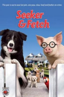 SEEKER Y FETCH (2011) Ver Online – Castellano