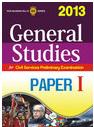 APSC Prelims Exam Prep Books