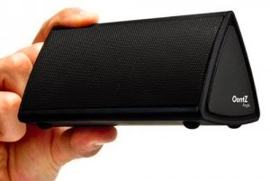 The Oontz Angle Ultra-portable Wireless Bluetooth Speaker