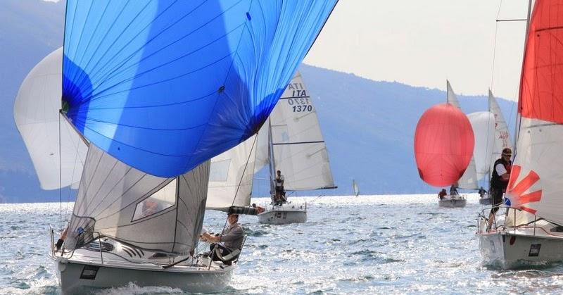 Vittoria austriaca all'Europeo Surprise; Bruno Bottacini e il suo equipaggio campioni nazionali