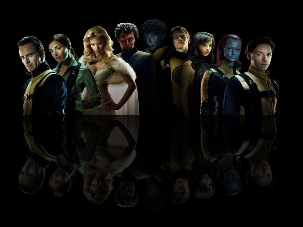 My Biggest, Nerdiest Nitpicks with X-Men: First Class - The Life ...