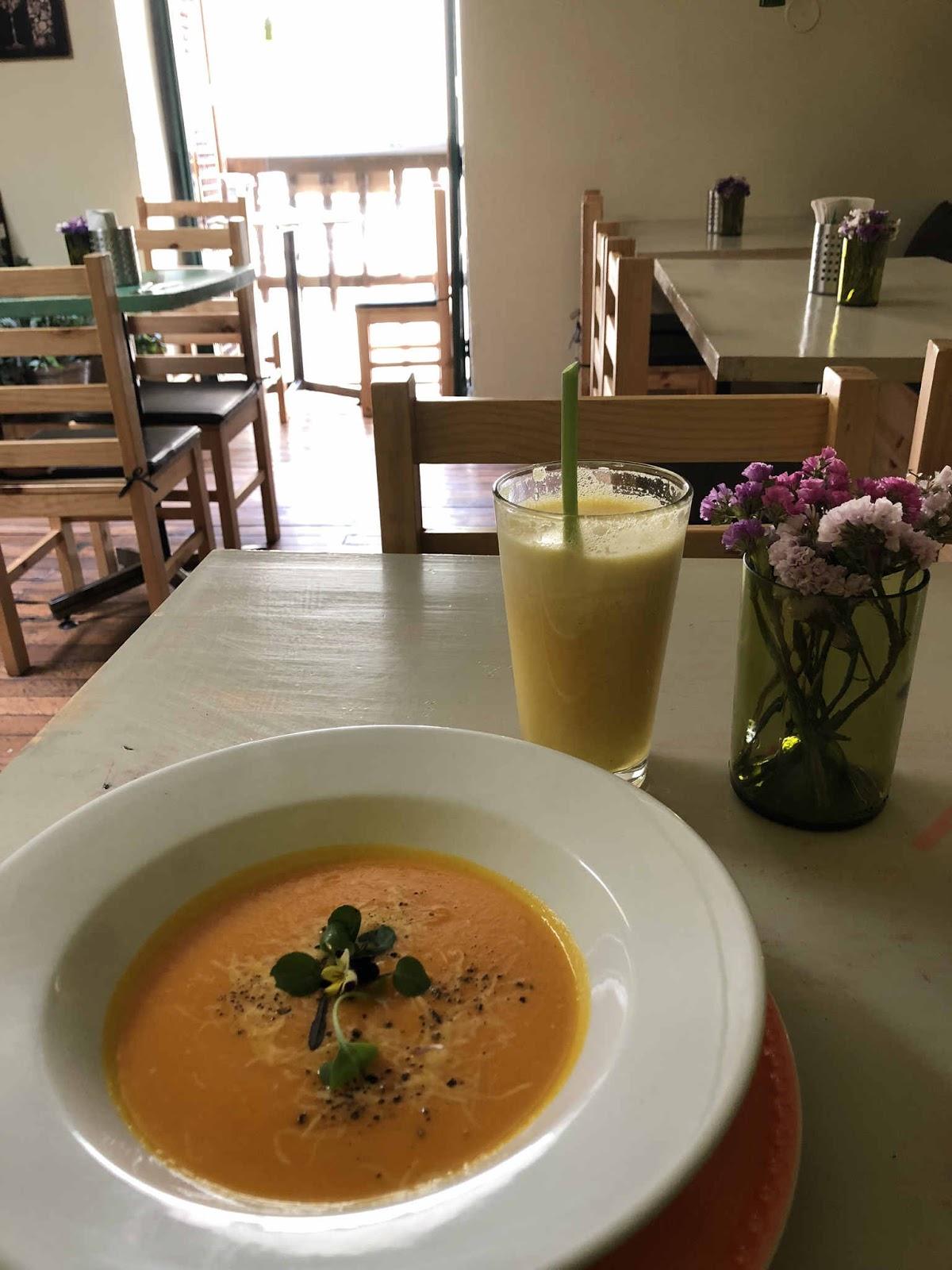 Restaurante Rucula Cusco