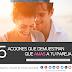 5 acciones que demuestran que amas a tu pareja