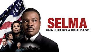 Filme Selma - Uma Luta Pela Igualdade em Supercine - 03/03/2018