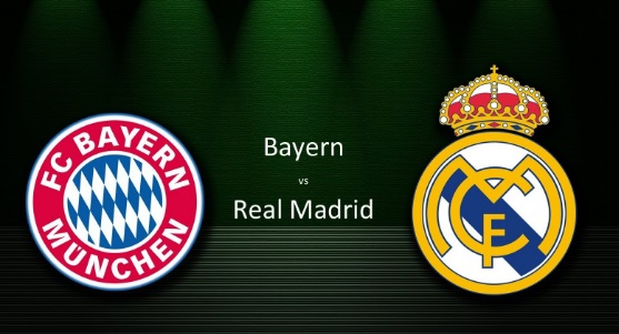 bayern real stream live