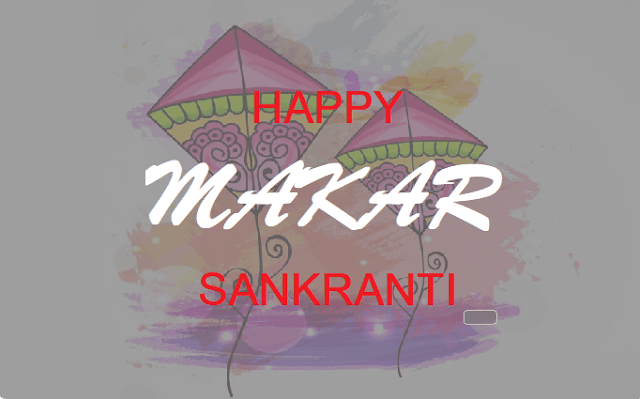 IMAGES FOR MAKAR SANKRANTI WISHES