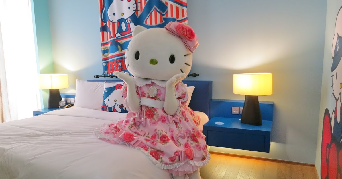 Peggy Loh My Johor Stories For A Complete Hello Kitty