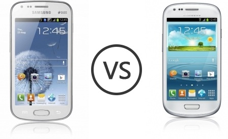 Samsung Galaxy Core 2 vs. Samsung Galaxy Core