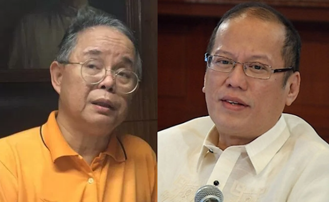 Makati RTC Judge Who Dismissed Request To Arrest Trillanes Is An Aquino Appointee