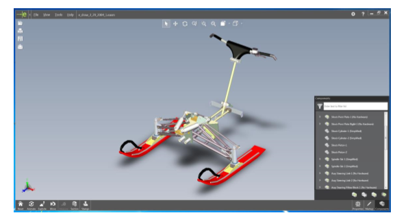 Geometric releases eDrawings® Publisher for CATIA® V5 10 6