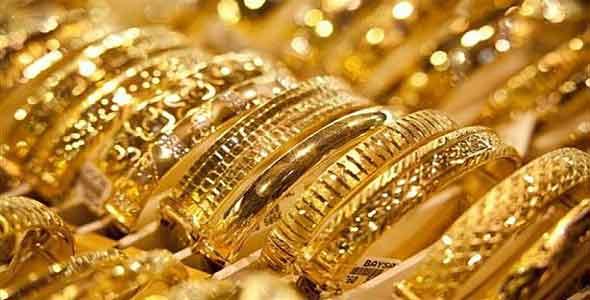 أسعار الذهب اليوم الأثنين 24-7-2017 فى مصر ومحلات الصاغة