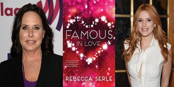 Bella Thorne, Famous In Love, Uma Garota Chamada Sam