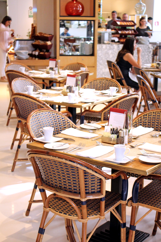 The Westin breakfast, Lima, Peru - luxury travel blog