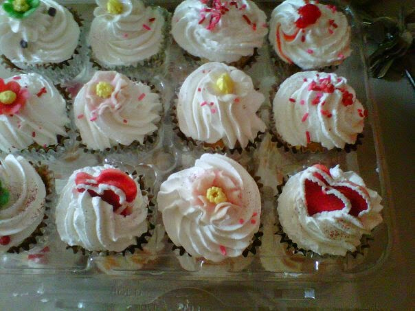 Jolie delicatessen cupcake - Jolie cupcake ...