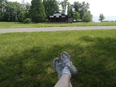 Downs Park
