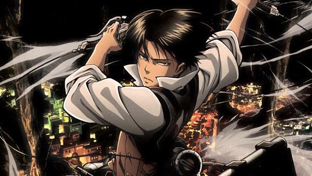 ASSISTIR - Shingeki no Kyojin: Kuinaki Sentaku Legendado (COMPLETO)