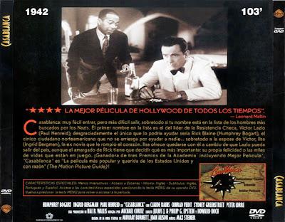 Casablanca - [1942]