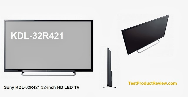 Sony KDL-32R421 32-inch HD LED TV