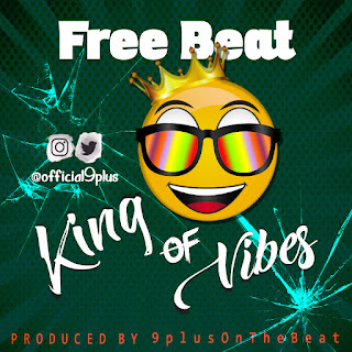 Free Beat By 9pus - King Of Vibes [Download]