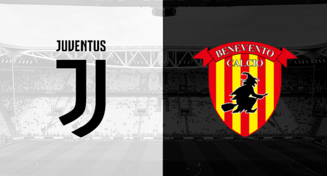 live streaming Juventus vs Benevento 5 november 2017