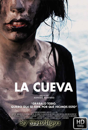 La Cueva [2012] [Castellano] HD 1080P  [Google Drive] GloboTV