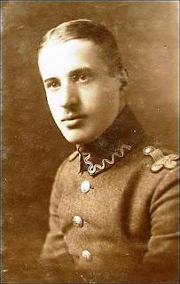 Franciszek Wysłouch 1918