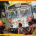 भीषण दुर्घटना: ट्रक ने दरवाजे पर खड़े लोगों को रौंदा, दो की मौत, दो घायल