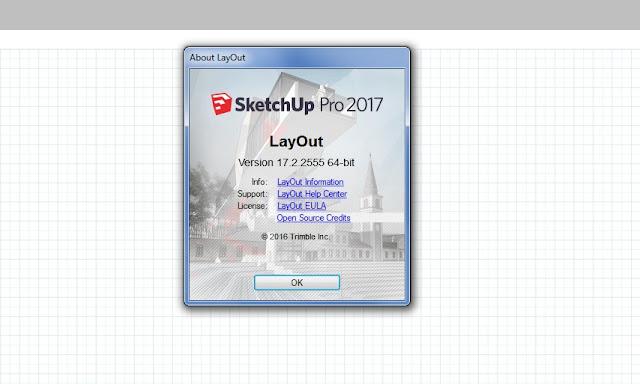 SketchUp Pro 2017 mac