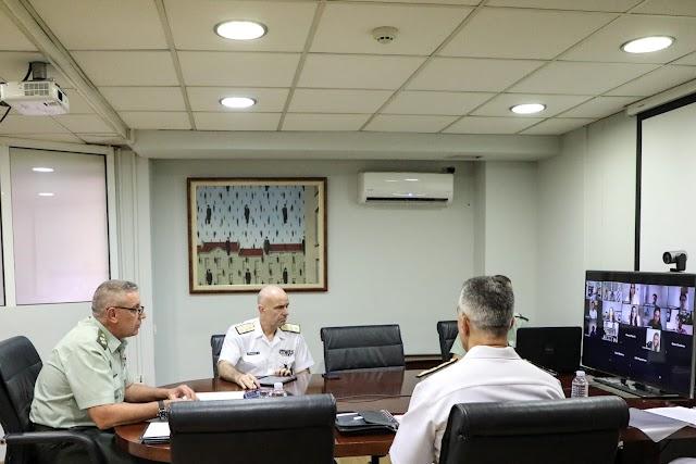 Αρχηγός ΓΕΕΘΑ: Κίνδυνος ατυχήματος, παίζουν με την φωτιά οι Τούρκοι