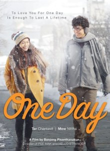 Download Film One Day (2016) Sub Indo 720p