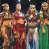 Glaiza De Castro Creates Her Own Pirena In 'Encantadia', The Biggest Most Expensive Primetime Show That GMA-7 Has Produced So Far